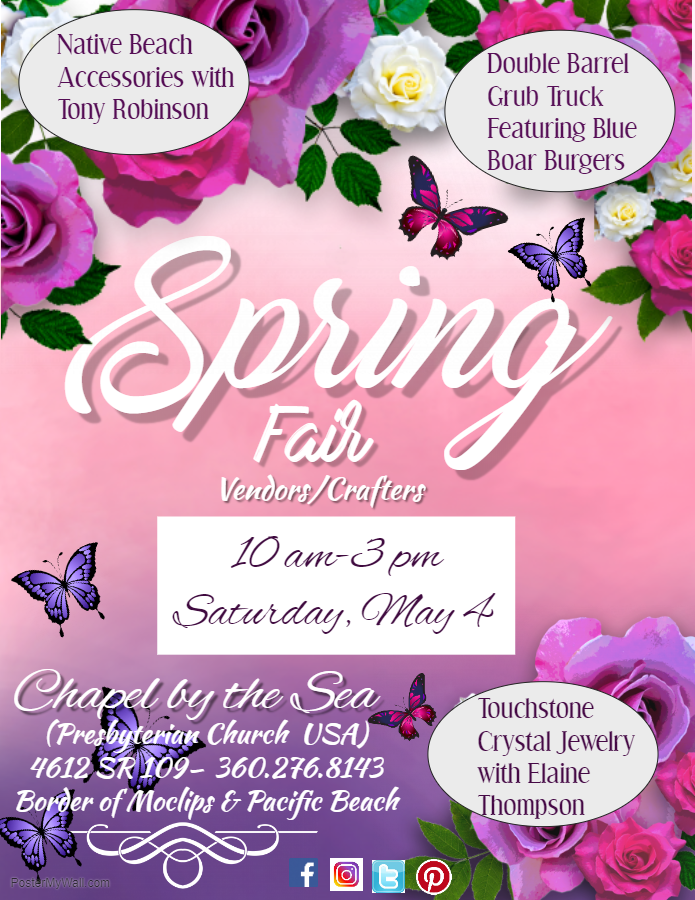 Spring Fair is Springing to North Beach