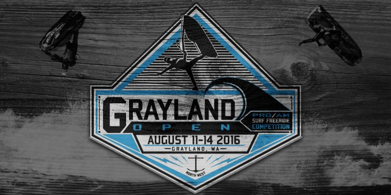 Grayland Open Jet Ski Competition