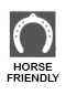 Round Top Ranch Vacation Rental Horse Friendly