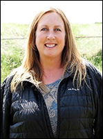 Trina Flanagan, Beachy Day Vacation Rentals Partner/Manager