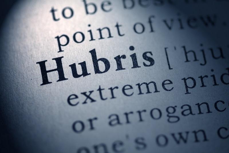 AirBnB Hubris