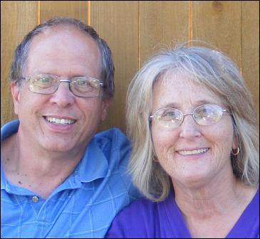 Clyde & Sandy Andrews - Outlook Okanogan