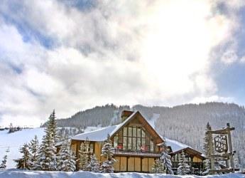 White Pass Ski Resort Washington State