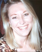 Penny Taylor, Lodging Manager - Leavenworth Getaways Vacation Rentals